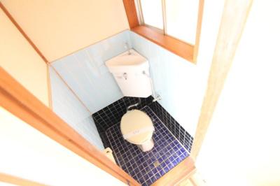 【トイレ】聖天下1丁目連棟