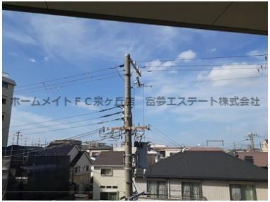【展望】フジパレス浜寺ノースⅥ番館