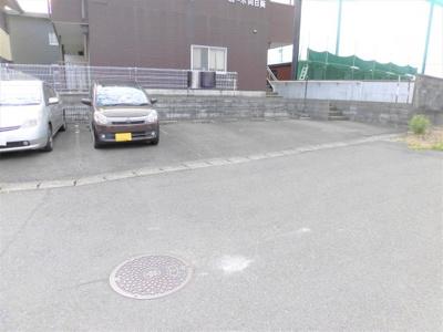 【駐車場】コーポ向日葵Ⅰ
