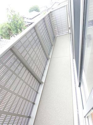 【バルコニー】竜舞駅 龍舞町