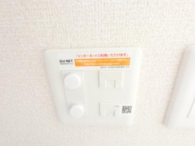 【設備】竜舞駅 龍舞町