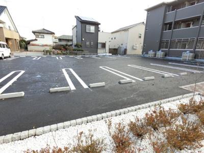【駐車場】韮川駅 石原町 1R