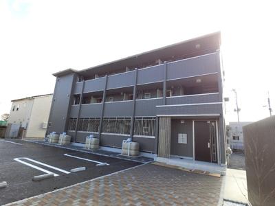 【外観】韮川駅 石原町 1R