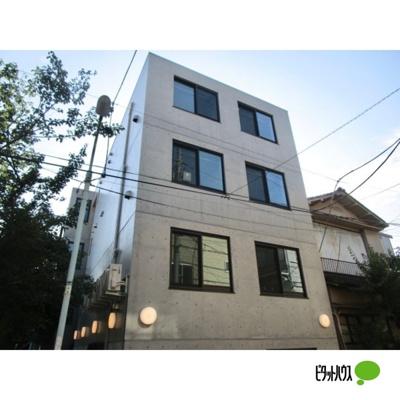 【外観】桜ヒルズ本駒込