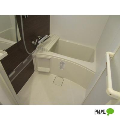 【浴室】桜ヒルズ本駒込