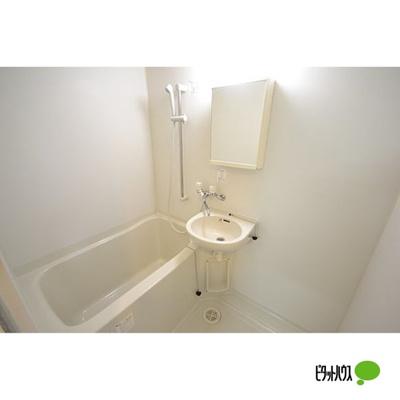 【浴室】プレール・ドゥーク神田
