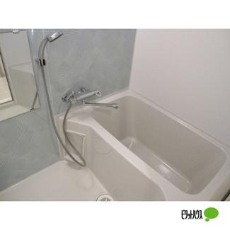 【浴室】ヒューリックレジデンス茗荷谷