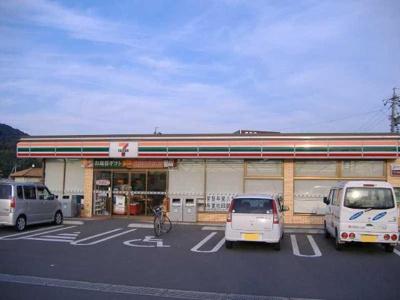 セブンイレブン藤枝藤岡5丁目店まで579m