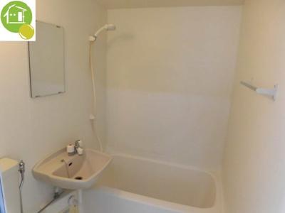 【浴室】コーポ春奈