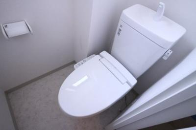 【トイレ】シェルト垂水