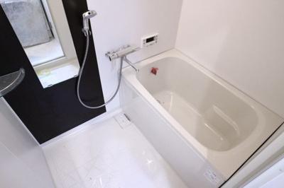 【浴室】シェルト垂水