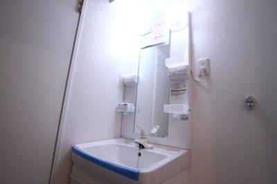 【洗面所】シェルト垂水