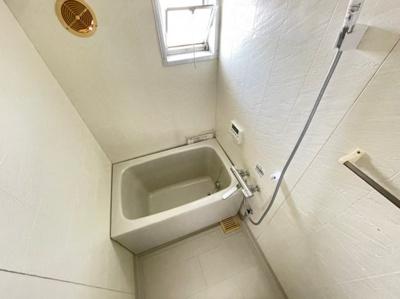 【浴室】名谷2団地12号棟