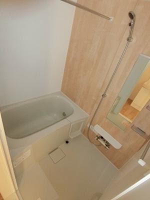 【浴室】ベリテB
