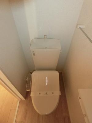 【トイレ】ベリテB