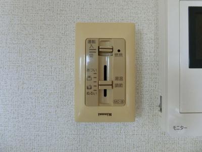 【設備】グランメール旗ヶ崎Ⅱ