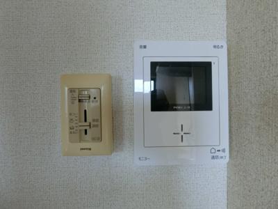【セキュリティ】グランメール旗ヶ崎Ⅱ