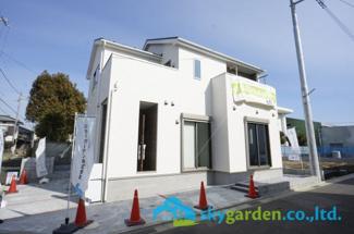 平塚市入野 新築戸建 全6棟1号棟
