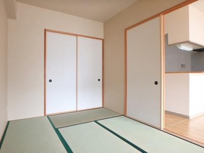 【和室】ネオグランデ21