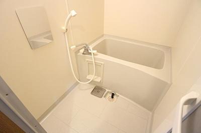 【浴室】ノワール愛宕山