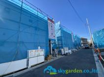 平塚市入野 新築戸建 全6棟4号棟の画像