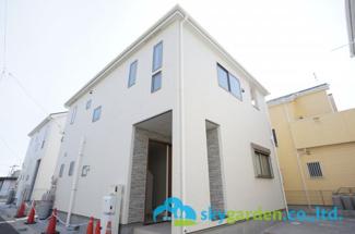 平塚市入野 新築戸建 全6棟5号棟