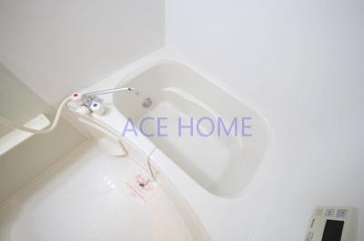 【浴室】メゾン・フロールIMAKUBO
