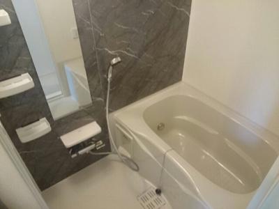 【浴室】グランデ・フォルテW