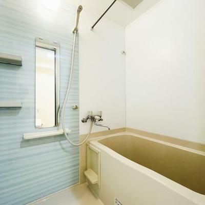 【浴室】グランエッグス三軒茶屋