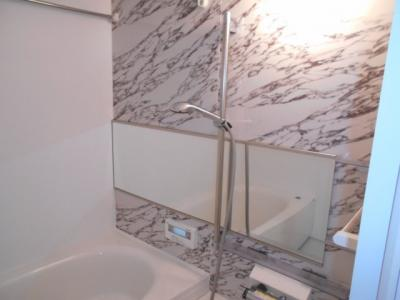 【浴室】ベルソナーレ
