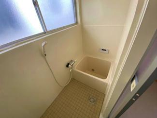 【浴室】柳原貸家