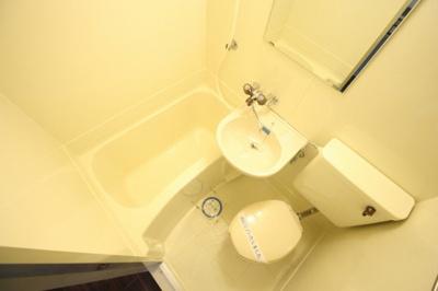 【浴室】メゾンドパリエ