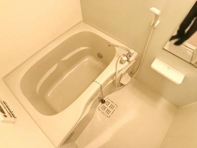 【浴室】ベル フロースト弐番館