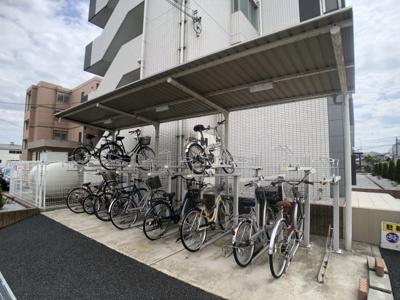 【その他共用部分】ベル フロースト弐番館