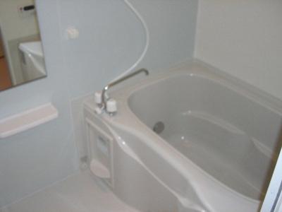 【浴室】サンリットウェストB