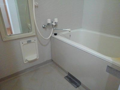 【浴室】サニーブレイン