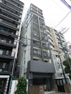 【外観】プレスタイル博多駅南Ⅱ(プレスタイルハカタエキミナミニ)