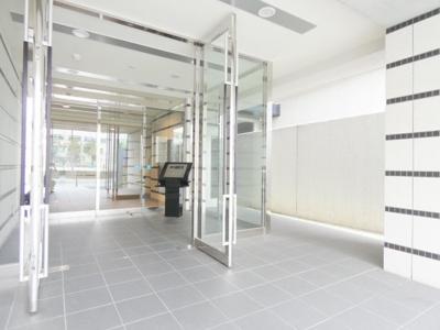 【エントランス】プレスタイル博多駅南Ⅱ(プレスタイルハカタエキミナミニ)