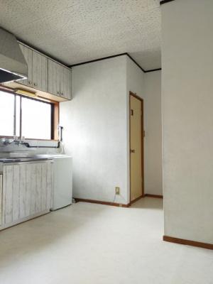 【キッチン】ハウズライフ妻田北