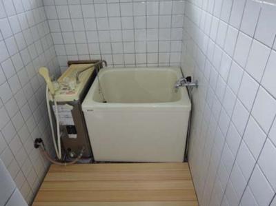 【浴室】小谷ビル
