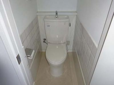 【トイレ】小谷ビル