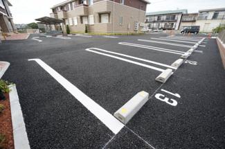 【駐車場】ジーナル3