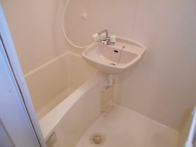 【浴室】オアシス堺