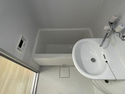 【浴室】第5野村ビル