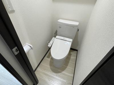 【トイレ】第5野村ビル
