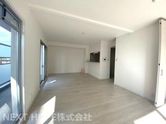 【エーベル武庫之荘参番館】地上5階建 総戸数16戸 ご紹介のお部屋は2階部分です♪