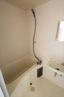 【浴室】アルカディア二日町