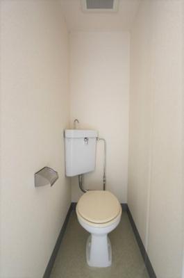 【トイレ】アルカディア二日町