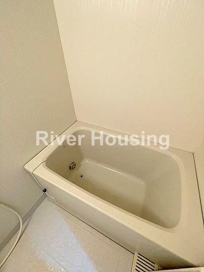 【浴室】中野坂上かんよう荘
