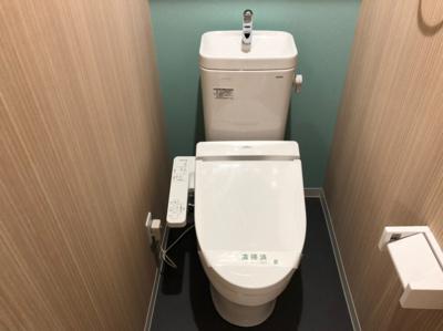 【トイレ】ベルカランコエひばりが丘(ベルカランコエヒバリガオカ)